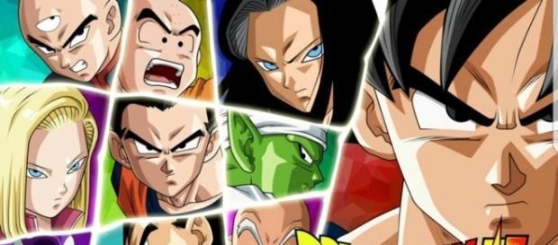 Dragon Ball Z Super - dragonballz-super.com