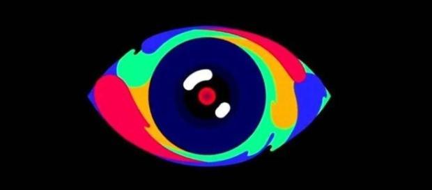 El famoso ojo de Gran Hermano 17