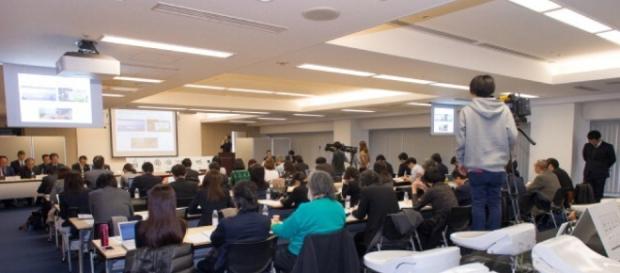 Giappone, Wc tecnologici sempre più smart: led e sensori, il water ... - repubblica.it