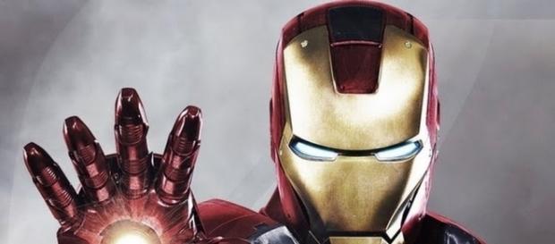 Homem de Ferro foi o primeiro filme da Marvel Studios