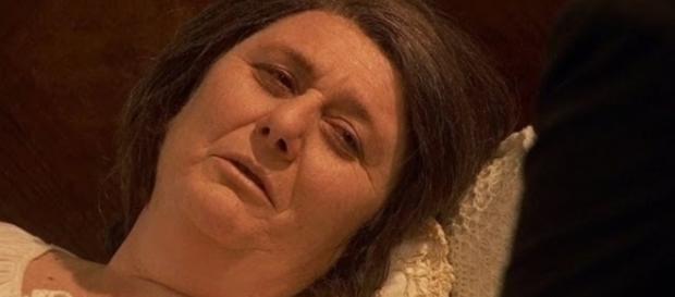 Il Segreto, anticipazioni: Rosina si lascia morire dopo la morte di Mariana