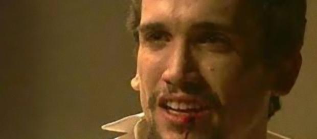 Il Segreto: Elias si toglie la vita.