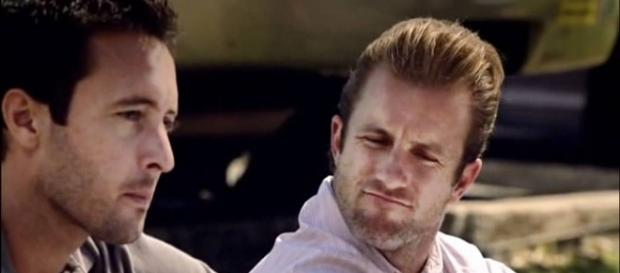 Is this finally the end of Danny Williams and Steve McGarette? 'Hawaii Five-0' season 8 may be the last installment. (via Blasting News library)