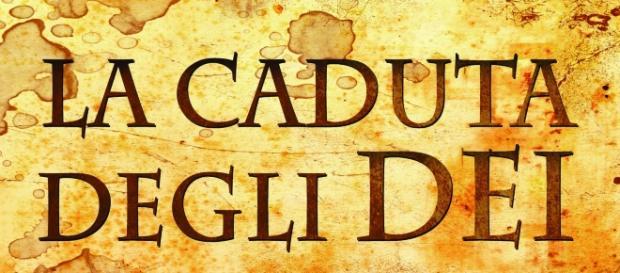 """""""La caduta degli Dei"""", il nuovo libro di Mauro Biglino ed Enrico Baccarini (Uno Editori)"""