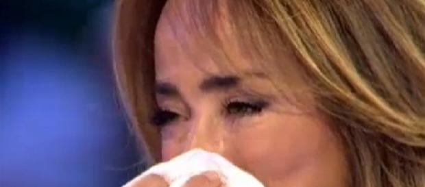 María Patiño regresa de sus vacaciones y cuenta la inesperada sorpresa que se encontró