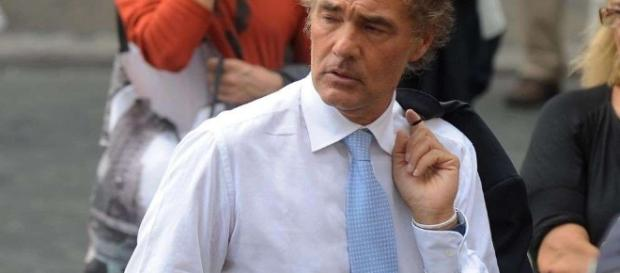 Massimo Giletti (Foto: televisionando.it)