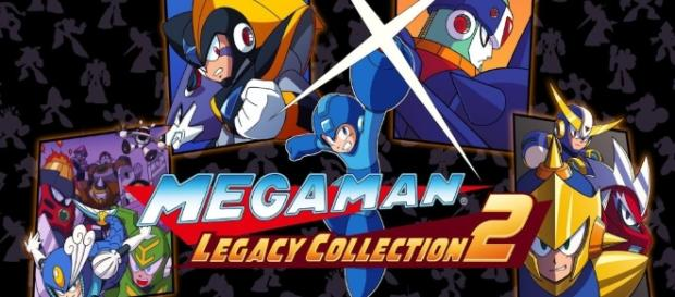 Mega Man Legacy Collection 2 release on August 8 in North America ... - senpaigamer.com
