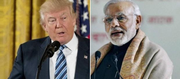 PM Modi may meet US Prez Trump in June-end, discuss terrorism and ... - hindustantimes.com