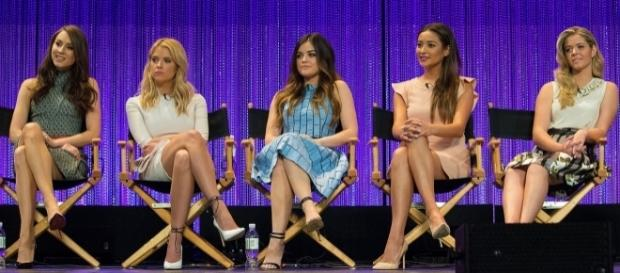 'Pretty Little Liars' is down to its last three episodes. (Wikimedia/Dominick D.)