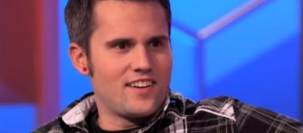 Ryan Edwards of 'Teen Mom OG' (MTV)
