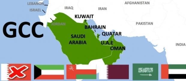 Saudi Arabia, Egypt, UAE, & Bahrain Cut Diplomatic Ties, Shut All ... - philstockworld.com
