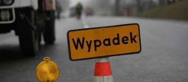 Sędzia spowodowała wypadek (wprost.pl)