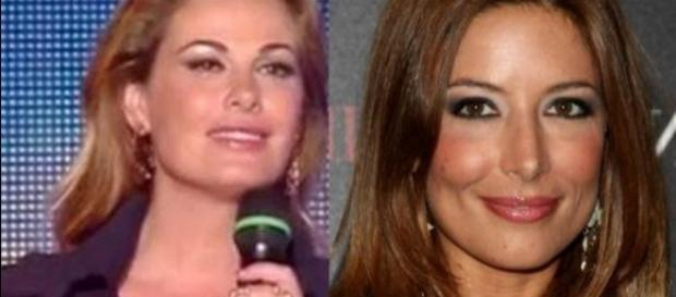 #SelvaggiaLucarelli difende #VanessaIncontrada su Facebook. #BlastingNews
