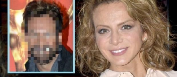 Sílvia Navarro e Gabriel Soto farão par romântico. Foto: Agência México