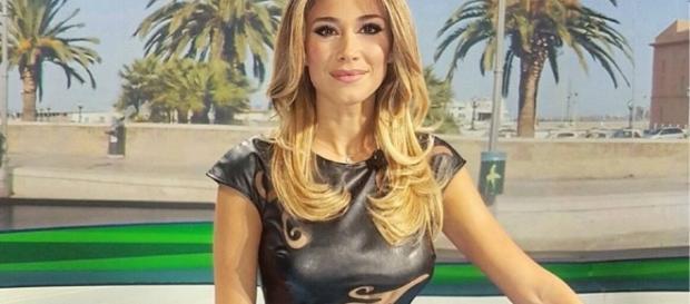 Sky Sport, la conduttrice Diletta Leotta