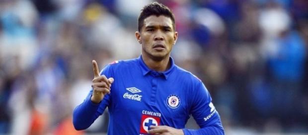 Teo Gutierrez regresaría a la Liga MX