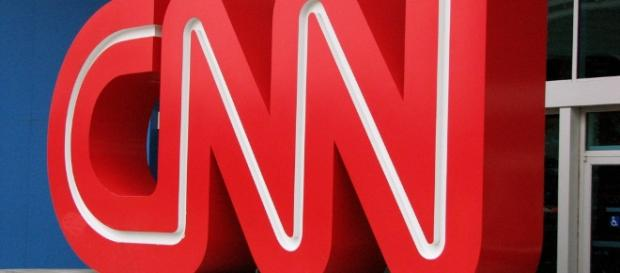 Three journalists quit CNN after the article about Russia via Flickr.com/Eric Wallac