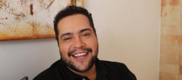 Tiago Abravanel revela convite para apresentar um programa na Rede Globo (Foto: Divulgação)