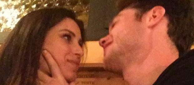 Uomini e Donne: E' finita la storia d'amore tra Federica Beninca e Marco Cartasegna