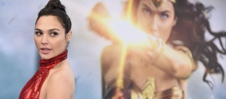 Film Box Office Wonder Woman | News OK - newsok.com
