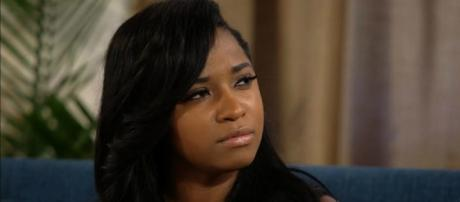 Toya Wright lays into Tamar Braxton over paperback shade - BN Library(screenshot)