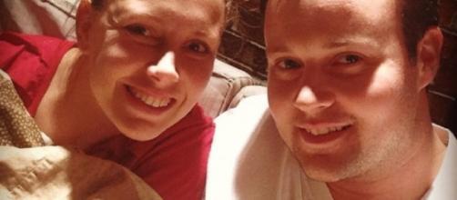 Anna Duggar Forgives Husband Josh Duggar - Social Network