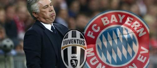 Bayern di Monaco e la Juventus