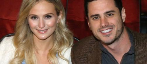 Ben Higgins, Lauren Bushnell Split Rumors True? No Way! Adorable ... - hollywoodtake.com