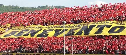 Benvenuto Benevento calciobetter.com