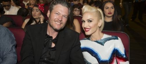 Blake Shelton and Gwen Stefani shut down breakup rumors. (Flickr/Disney | ABC Television Group)