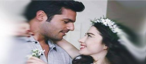 Cherry Season news, Ayaz e Oyku pronti a sposarsi nella vita reale? I dettagli