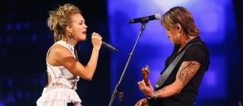 CMT Awards 2017: Keith Urban Wins Four Honors While Underwood Makes History - ABC News - go.com