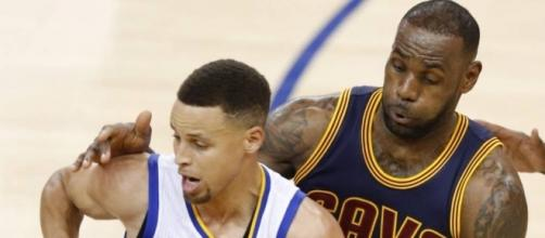 Finales NBA   Cómo y dónde ver el segundo partido entre Warriors y ... - as.com