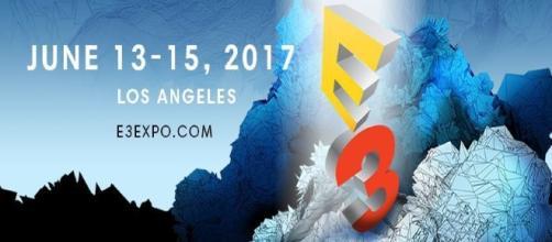 Imagen portada del E3 2017 convencion de videojuegos