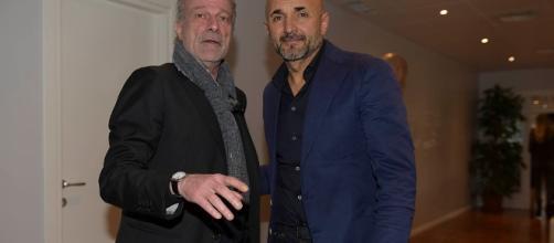 Inter, Spalletti-Suning: è subito intesa per un grande mercato