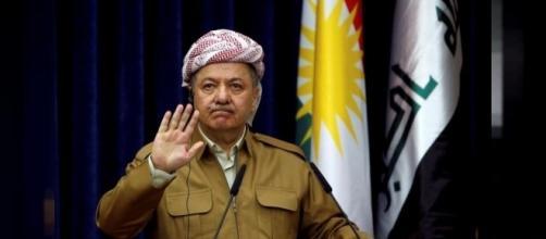 Iraqi Kurds plan independence referendum on September 25 | Euronews - euronews.com