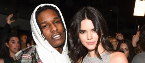 Kendall Jenner Is 'Full-on Dating' Rapper A$AP Rocky - Us Weekly - usmagazine