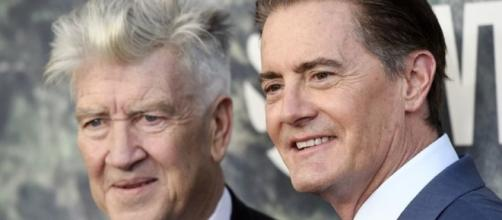 Kyle MacLachlan back as Agent Cooper as Twin Peaks returns to TV ... - irishnews.com