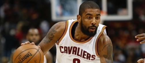 Kyrie Irving is too financially savvy to say what he thinks about ... - usatoday.com