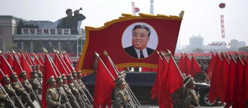 La Corea del Nord non arretra di un passo.