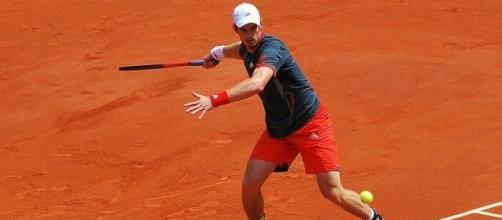 Murray rеасh hіѕ fifth Frеnсh Open ѕеmі-fіnаl, Wikimedia Commons https://commons.wikimedia.org/wiki/File:Andy_Murray_-_moving_better_(1).jpg