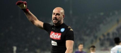 Napoli con o senza Reina contro la Juve? Arriva il verdetto ... - ilbianconero.com