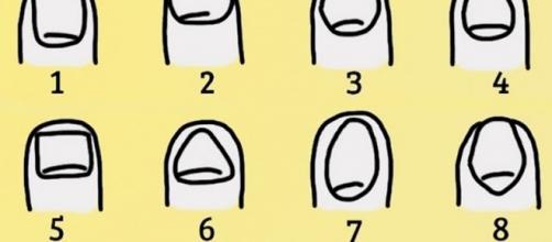 O que o formato do seu dedo fala sobre sua personalidade (Foto: Reprodução)