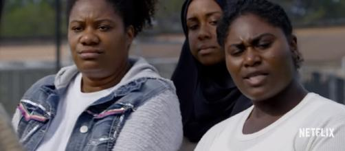 Orange is the New Black / Photo screencap from Netflix via Youtube