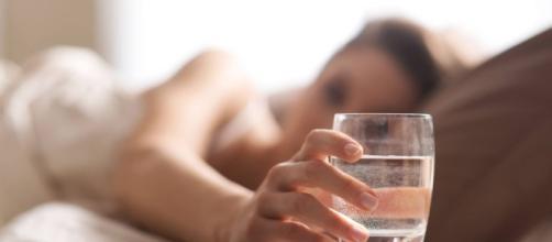 Perugia, digiunoterapia: donna muore dopo 3 settimane di dieta a base di acqua- foto: improntaunika.it