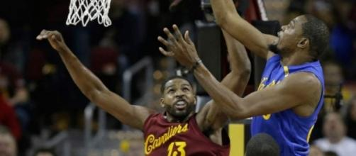 Photo Gallery :: NBA: LeBron, Irving rally Cavaliers past Warriors ... - sltrib.com
