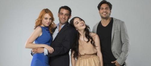 Quinta puntata della soap opera turca Cherry Season
