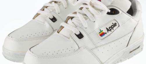 Rare 1990s Apple Sneakers, Game-Worn Michael Jordan Shoes and ... - modearea.com
