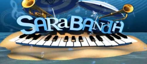 Sarabanda, quiz di Enrico Papi