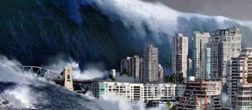 Se isso acontecesse, catástrofes iriam extinguir a humanidade